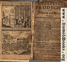 The Title Page and Frontispiece