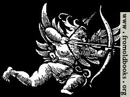 Eros (Cherub with Bow)