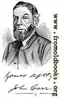 John Carroll D..D., Portrait and Signature