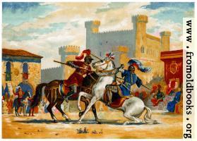 Medieval Customs