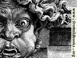 Grotesque Head [detail]