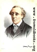 Portrait of Professer Henry Fawcett, M.P.