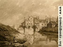 The Bridge at Durham