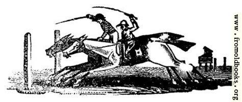 150.—Horce racing.