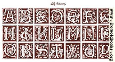 51.—16th Century