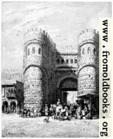 Bab El-Footoh