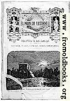 Front Cover, El Mundo Ilustrado