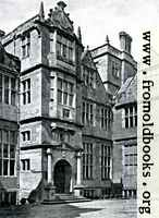169.—Condover Hall, Shropshire