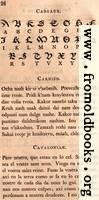 Page 24: Cadeaux.  Carnish. Catalonian.