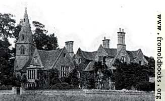 113. Pilton Manor House
