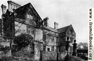 117. Derwent Hall, Derbyshire