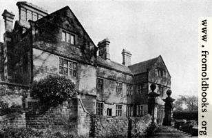 117. Derwent Hall, Derbyshire