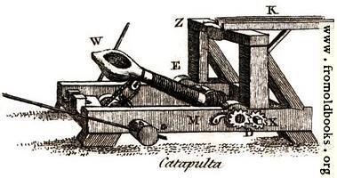 Catapulta [Catapult]