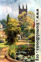 Botanic Gardens and Magdalan Tower