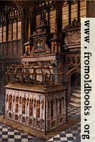The Beauchamp Chapel
