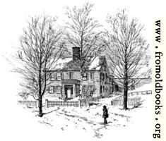 General Sullivan's House