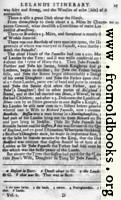 Leland's Itinerary, Volume 1 Page 25