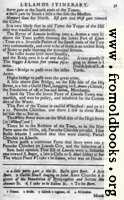 Leland's Itinerary, Volume 1 Page 31