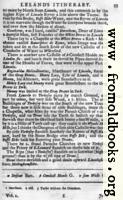 Leland's Itinerary, Volume 1 Page 33