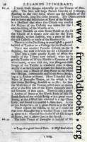 Leland's Itinerary, Volume 1 Page 36
