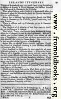 Leland's Itinerary, Volume 1 Page 41