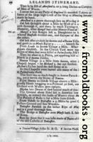 Leland's Itinerary, Volume 1 Page 44