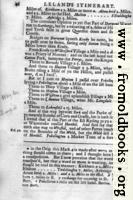 Leland's Itinerary, Volume 1 Page 46