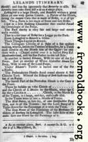 Leland's Itinerary, Volume 1 Page 47
