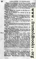 Leland's Itinerary, Volume 1 Page 48