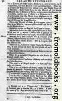 Leland's Itinerary, Volume 1 Page 50