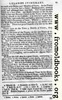 Leland's Itinerary, Volume 1 Page 61