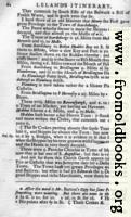 Leland's Itinerary, Volume 1 Page 62