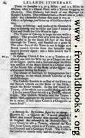 Leland's Itinerary, Volume 1 Page 64