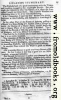 Leland's Itinerary, Volume 1 Page 65