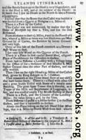 Leland's Itinerary, Volume 1 Page 67