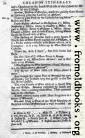 Leland's Itinerary, Volume 1 Page 72