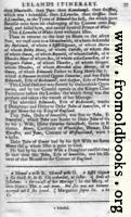 Leland's Itinerary, Volume 1 Page 77