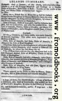 Leland's Itinerary, Volume 1 Page 79