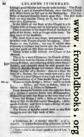 Leland's Itinerary, Volume 1 Page 86