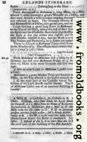Leland's Itinerary, Volume 1 Page 88