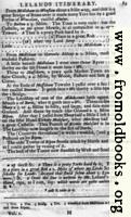 Leland's Itinerary, Volume 1 Page 89