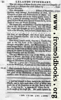 Leland's Itinerary, Volume 1 Page 90