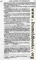 Leland's Itinerary, Volume 1 Page 92
