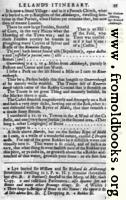 Leland's Itinerary, Volume 1 Page 95