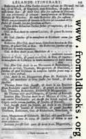 Leland's Itinerary, Volume 1 Page 101