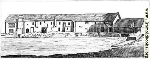 Osney Abbey