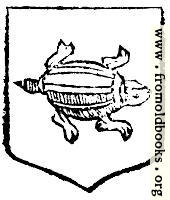 Gawdey of Norfolk: The silver tortoise