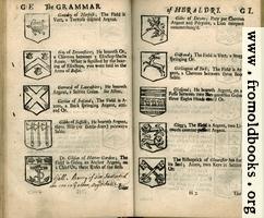 Gawdey of Norfolk– The Bishoprick of Gloucester