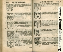 The City of Gloucester– Graham of Scotland and York