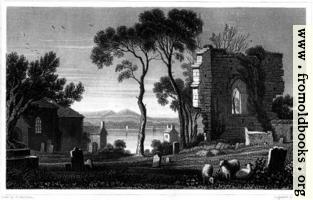 Plate 20.—St. Dogmael's Priory